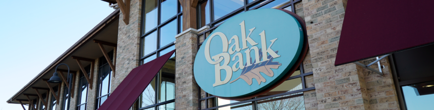 Image of Oak Bank Exterior